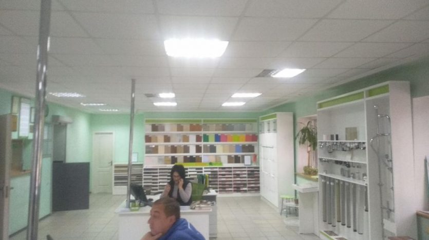 Sale - Dry warehouse, 4440 sq.m., Kamenskoe - 2