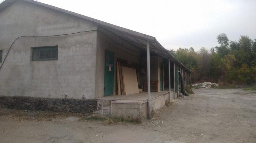 Sale - Dry warehouse, 4440 sq.m., Kamenskoe - 4