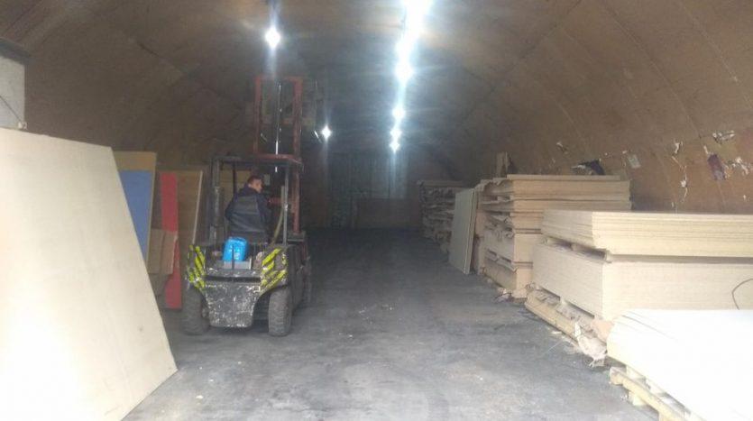 Sale - Dry warehouse, 4440 sq.m., Kamenskoe - 5
