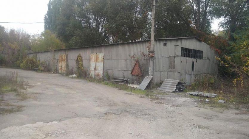 Sale - Dry warehouse, 4440 sq.m., Kamenskoe - 6