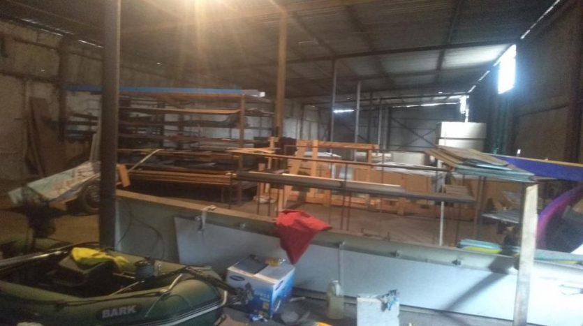 Sale - Dry warehouse, 4440 sq.m., Kamenskoe - 7