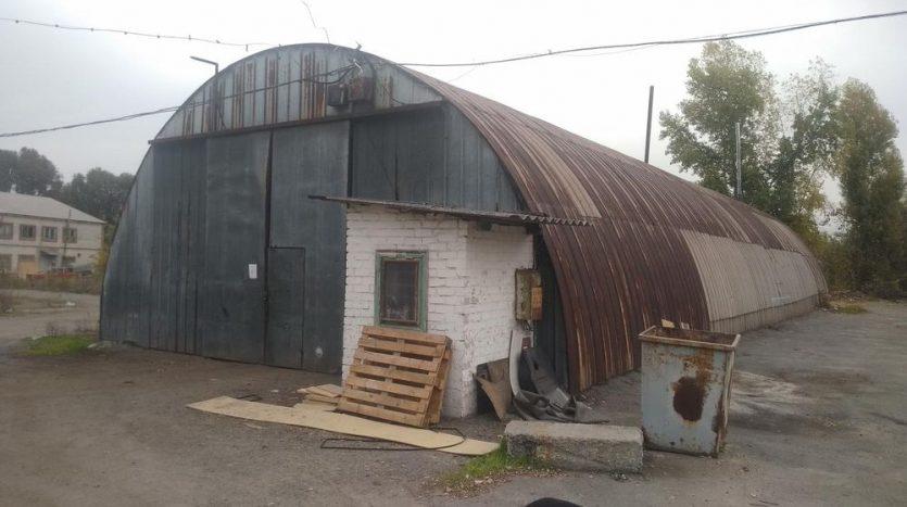 Sale - Dry warehouse, 4440 sq.m., Kamenskoe - 8