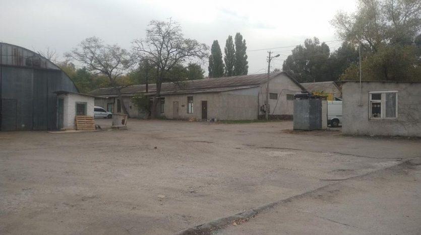 Sale - Dry warehouse, 4440 sq.m., Kamenskoe - 9