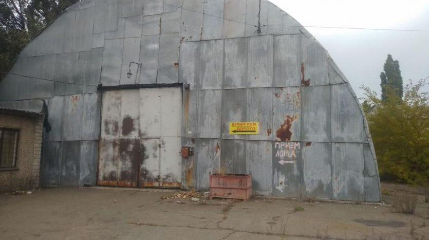 Sale - Dry warehouse, 4440 sq.m., Kamenskoe - 10