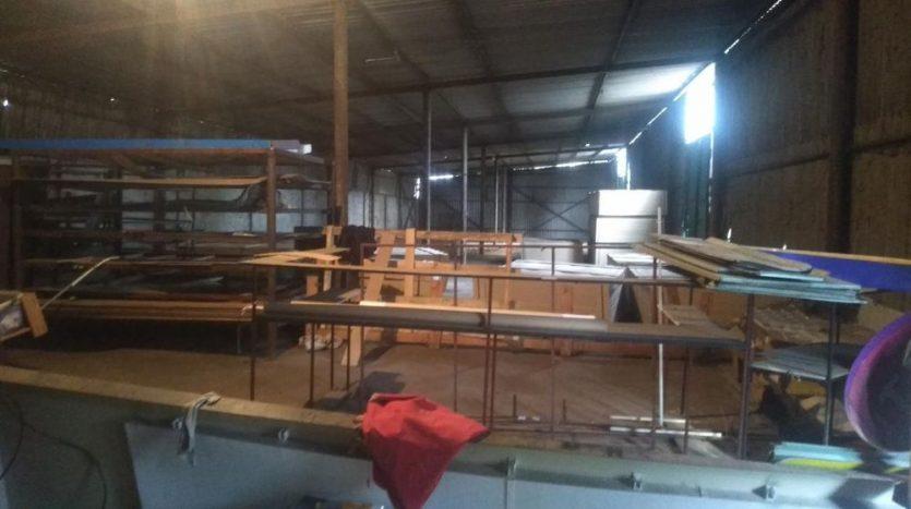 Sale - Dry warehouse, 4440 sq.m., Kamenskoe - 11