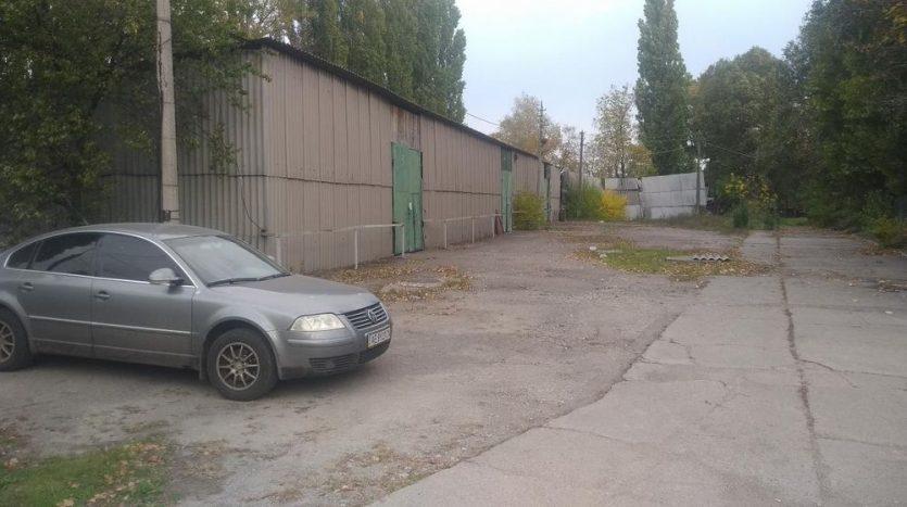 Sale - Dry warehouse, 4440 sq.m., Kamenskoe - 12