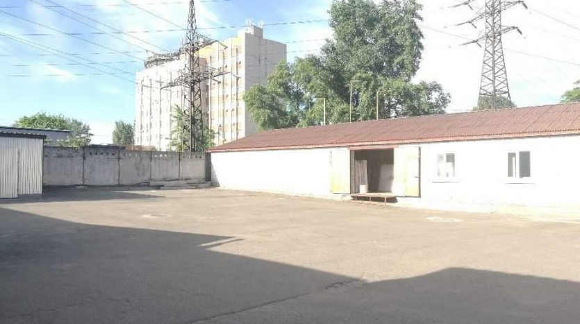 Продаж - Сухий склад, 1250 кв.м., м Київ - 13