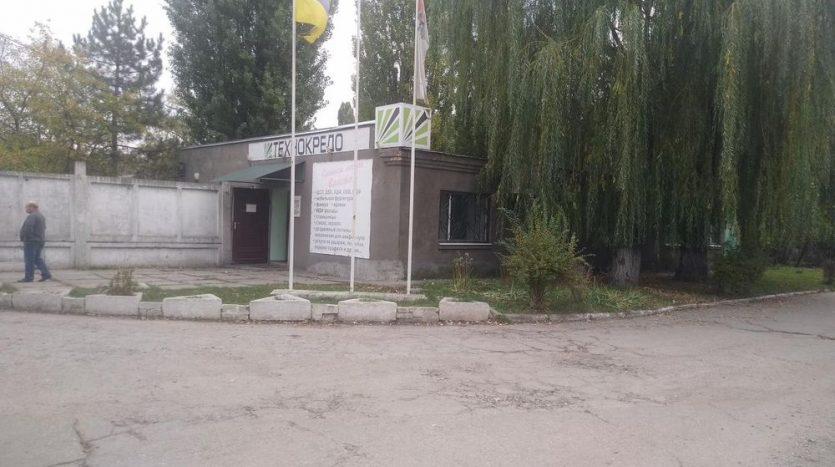 Sale - Dry warehouse, 4440 sq.m., Kamenskoe - 13