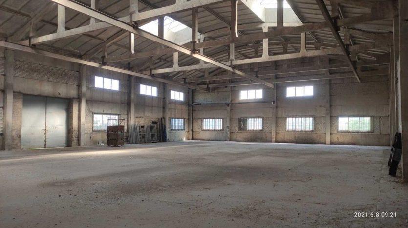 Аренда - Сухой склад, 864 кв.м., г. Черкассы - 2