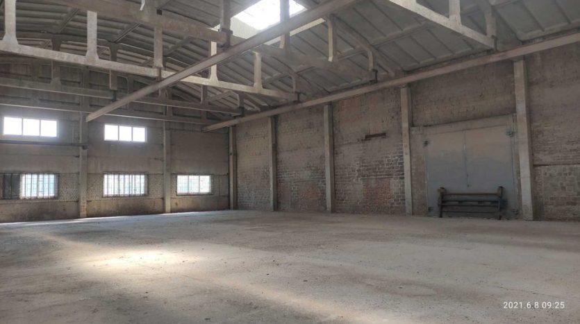 Аренда - Сухой склад, 864 кв.м., г. Черкассы - 3