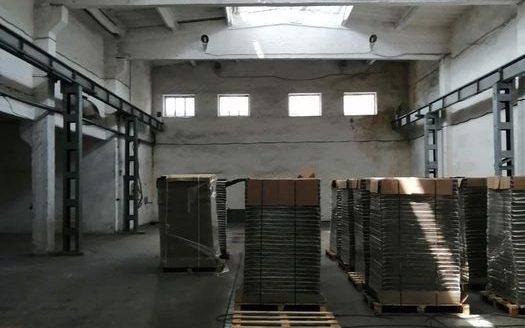 Rent – Dry warehouse, 500 sq.m., Odessa