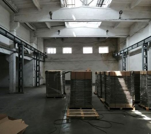 Аренда - Сухой склад, 500 кв.м., г. Одесса