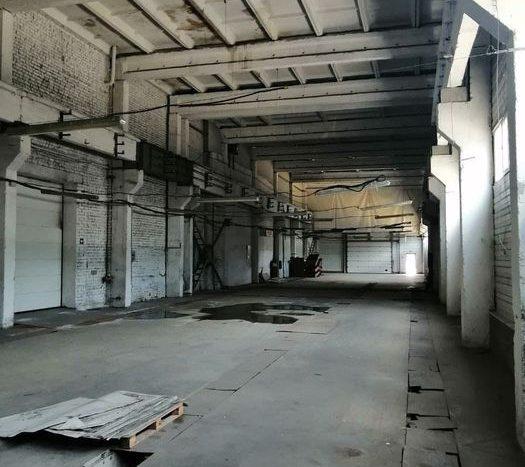 Аренда - Сухой склад, 500 кв.м., г. Одесса - 2