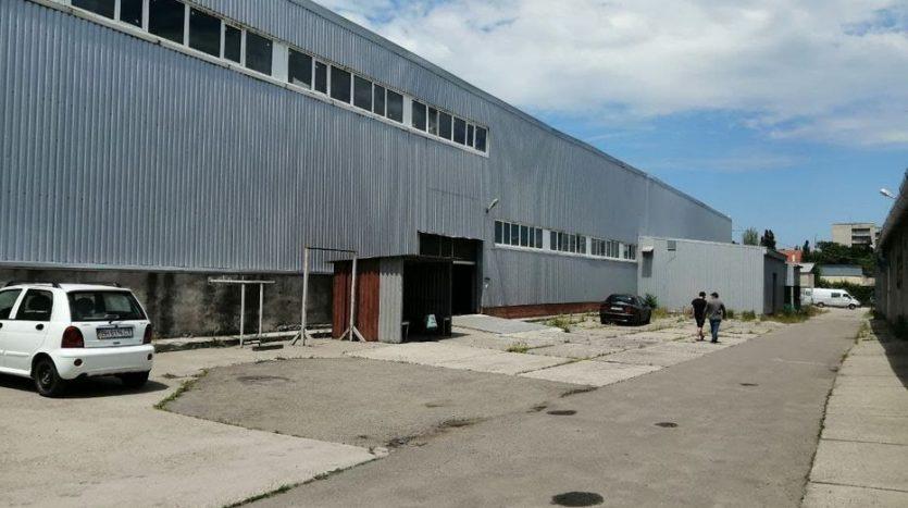 Аренда - Сухой склад, 500 кв.м., г. Одесса - 3