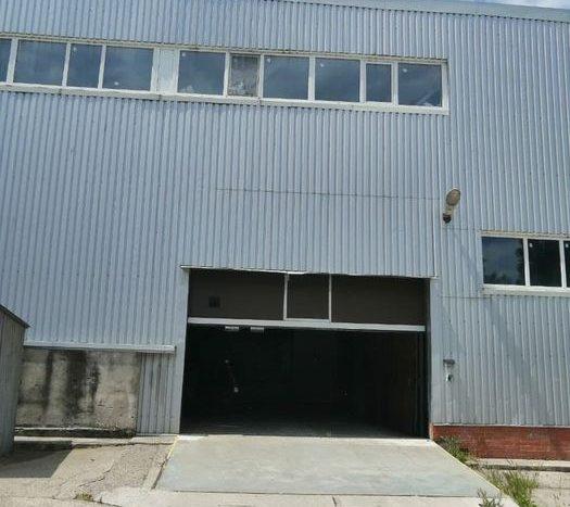 Аренда - Сухой склад, 500 кв.м., г. Одесса - 5