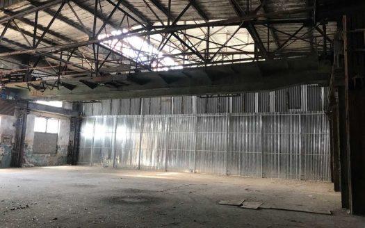 Rent – Dry warehouse, 590 sq.m., Kiev