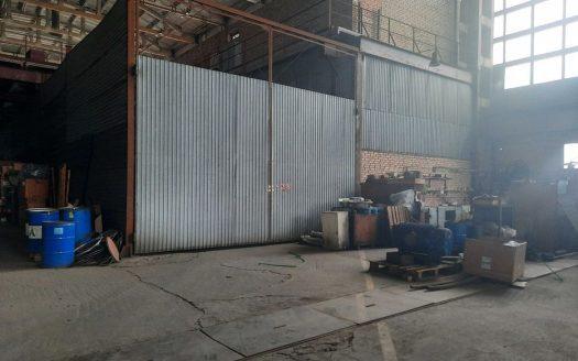 Rent – Dry warehouse, 570 sq.m., Kiev