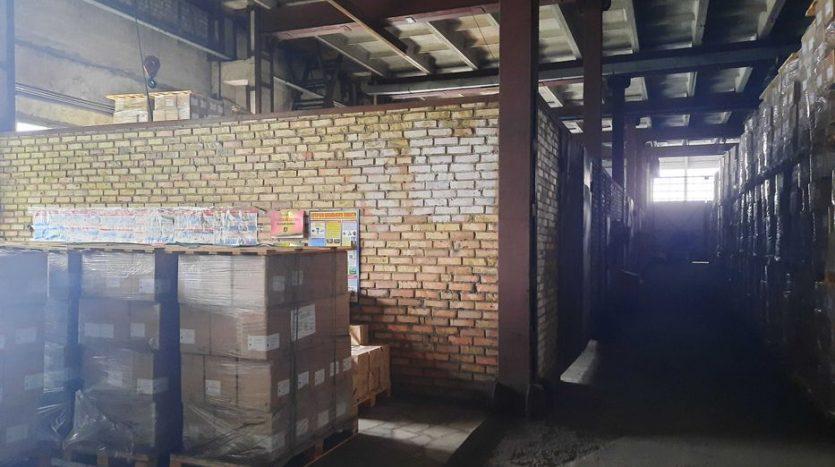 Kiralık - Kuru depo, 570 m2, Kiev - 2