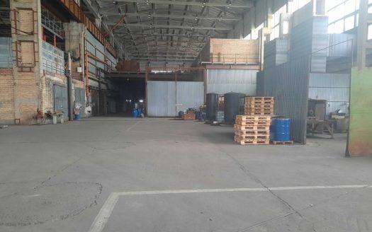 Оренда – Сухий склад, 950 кв.м., м Київ