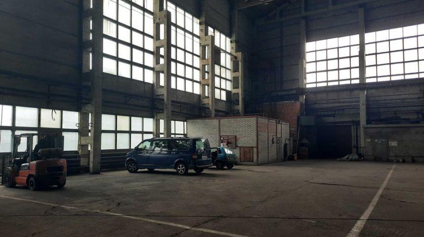 Kiralık - Kuru depo, 950 m2, Kiev - 6