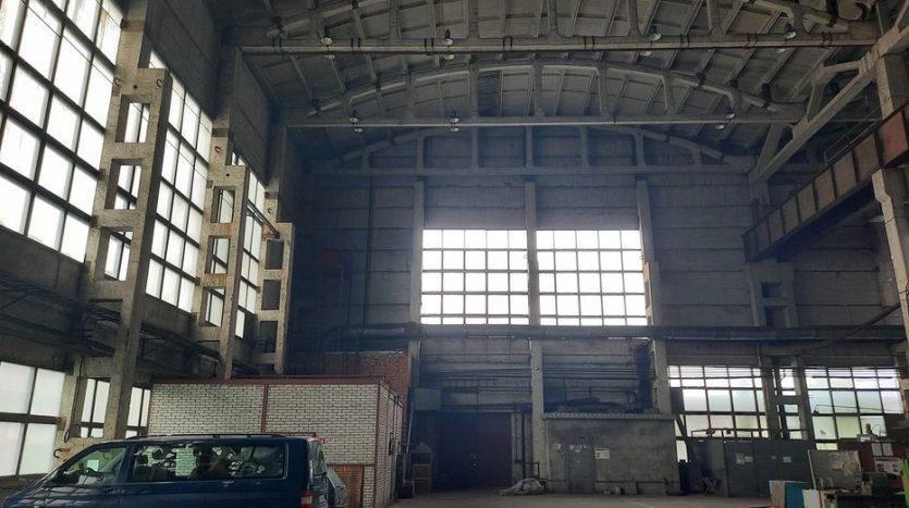 Kiralık - Kuru depo, 950 m2, Kiev - 7