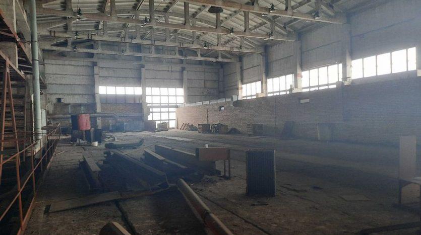 Rent - Dry warehouse, 1000 sq.m., Kiev - 3