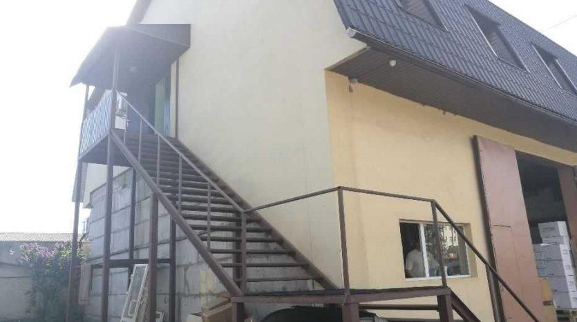 Продажа - Сухой склад, 1250 кв.м., г. Киев - 10