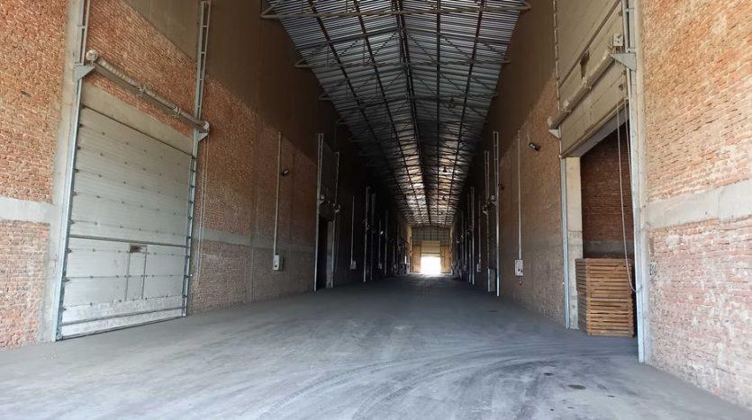 Sale - Dry warehouse, 45,020 sq.m., Vasilkovtsy - 3