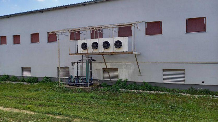 Sale - Dry warehouse, 45,020 sq.m., Vasilkovtsy - 4