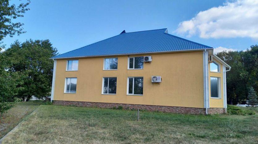 Sale - Dry warehouse, 45,020 sq.m., Vasilkovtsy - 5