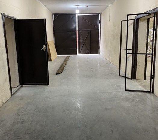 Kiralık - Kuru depo, 700 m2, Odessa - 2