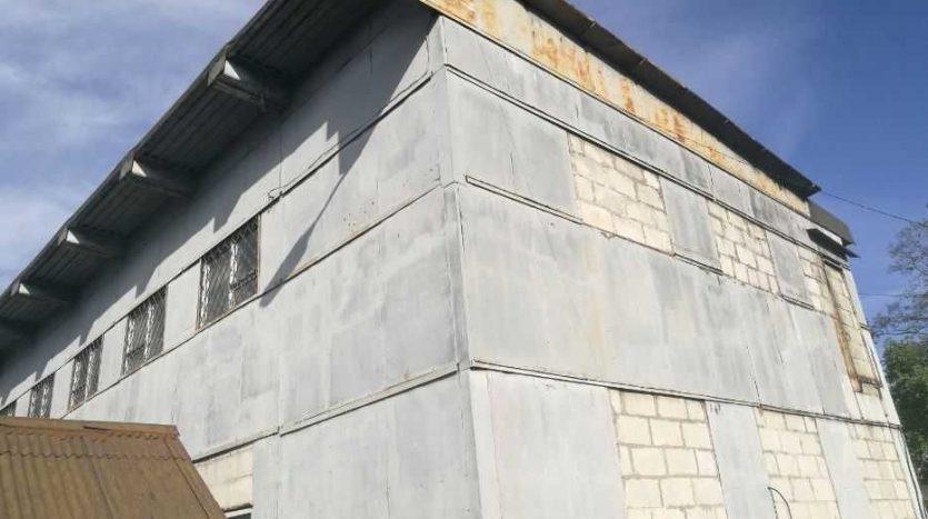 Продаж - Сухий склад, 1250 кв.м., м Київ - 8