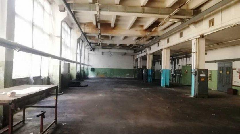 Аренда - Теплый склад, 600 кв.м., г. Киев