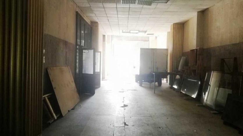 Аренда - Теплый склад, 600 кв.м., г. Киев - 4