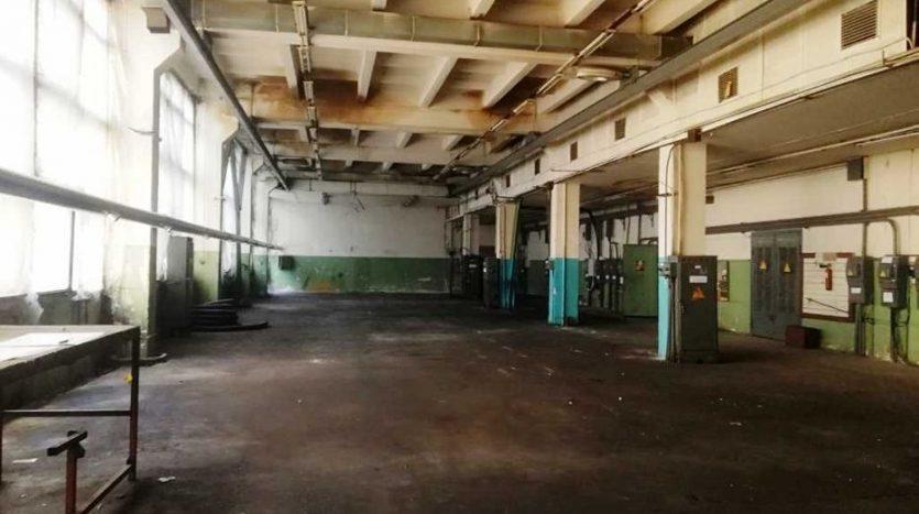 Аренда - Теплый склад, 600 кв.м., г. Киев - 5