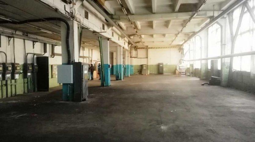 Аренда - Теплый склад, 600 кв.м., г. Киев - 6