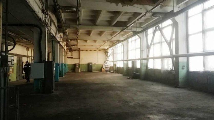 Аренда - Теплый склад, 600 кв.м., г. Киев - 7