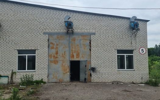 Оренда – Сухий склад, 925 кв.м., г. Харьков
