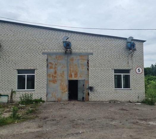 Kiralık - Kuru depo, 925 m2, Kharkov