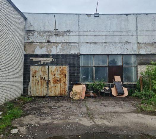 Kiralık - Kuru depo, 925 m2, Kharkov - 2