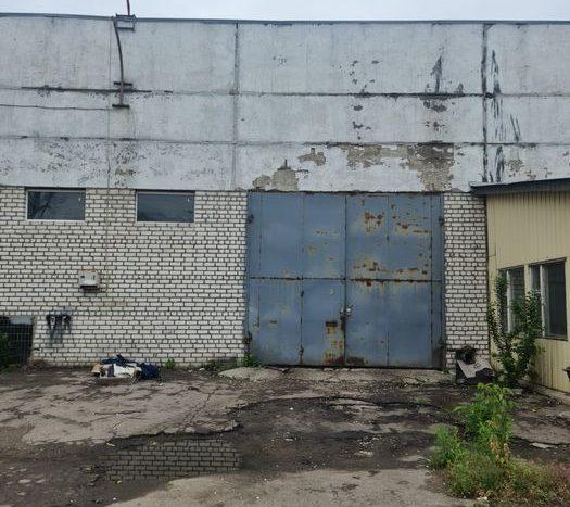 Kiralık - Kuru depo, 925 m2, Kharkov - 3