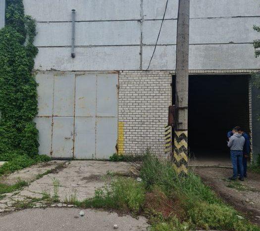 Kiralık - Kuru depo, 925 m2, Kharkov - 5