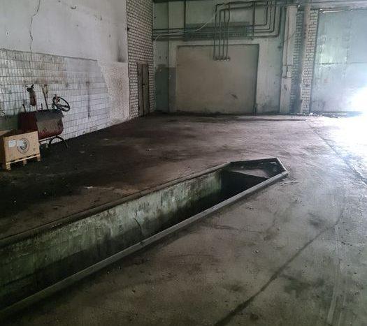 Kiralık - Kuru depo, 925 m2, Kharkov - 6