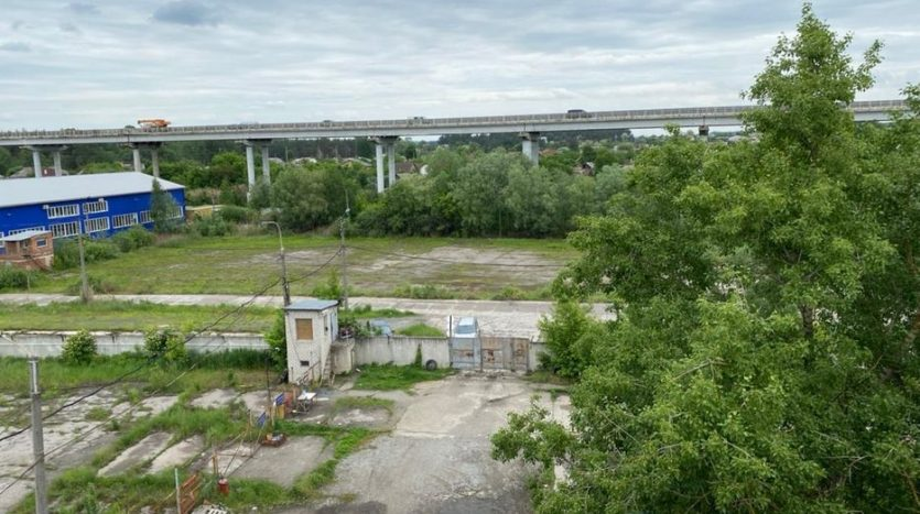 Kiralık - Kuru depo, 925 m2, Kharkov - 8