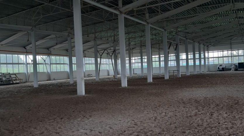 Satılık - Kuru depo, 3500 m2, Kryvyi Rih - 3