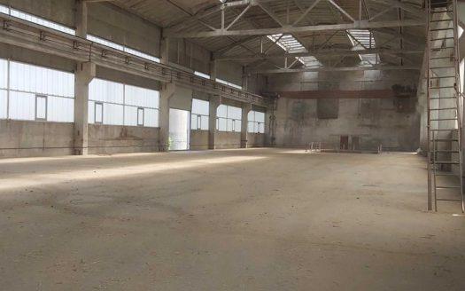 Оренда – Сухий склад, 5000 кв.м., м Умань