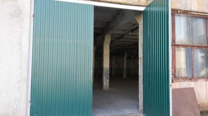 Kiralık - Kuru depo, 5000 m2, Uman - 4
