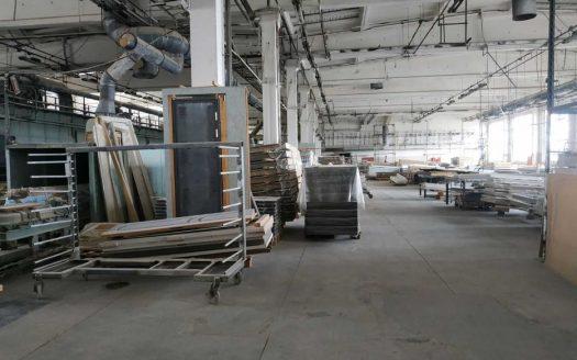 Аренда — Теплый склад, 3000 кв.м., г. Киев