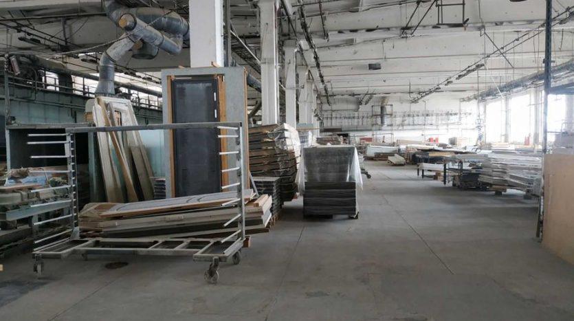 Оренда - Теплий склад, 3000 кв.м., м Київ