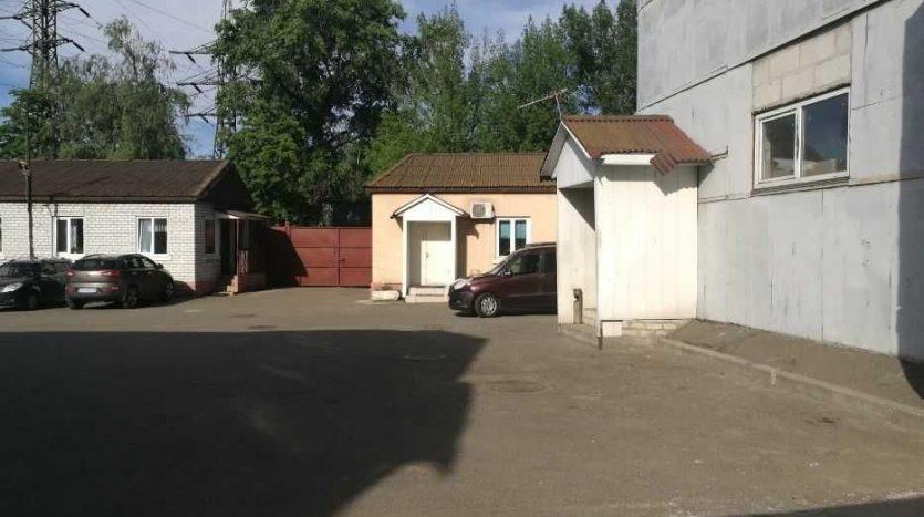 Продаж - Сухий склад, 1250 кв.м., м Київ - 5